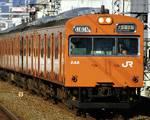 大阪環状線103系