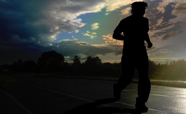 24時間テレビのマラソン