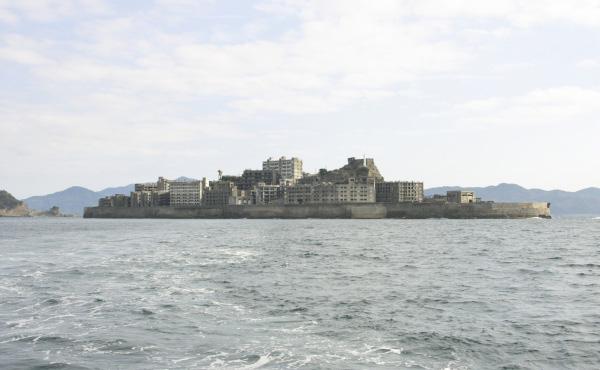 軍艦島(端島)