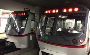 都営地下鉄浅草線
