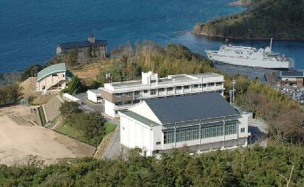 島根県立隠岐島前高校