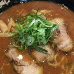 さっぽろラーメン桑名 東京常盤台店