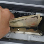 ATM出金